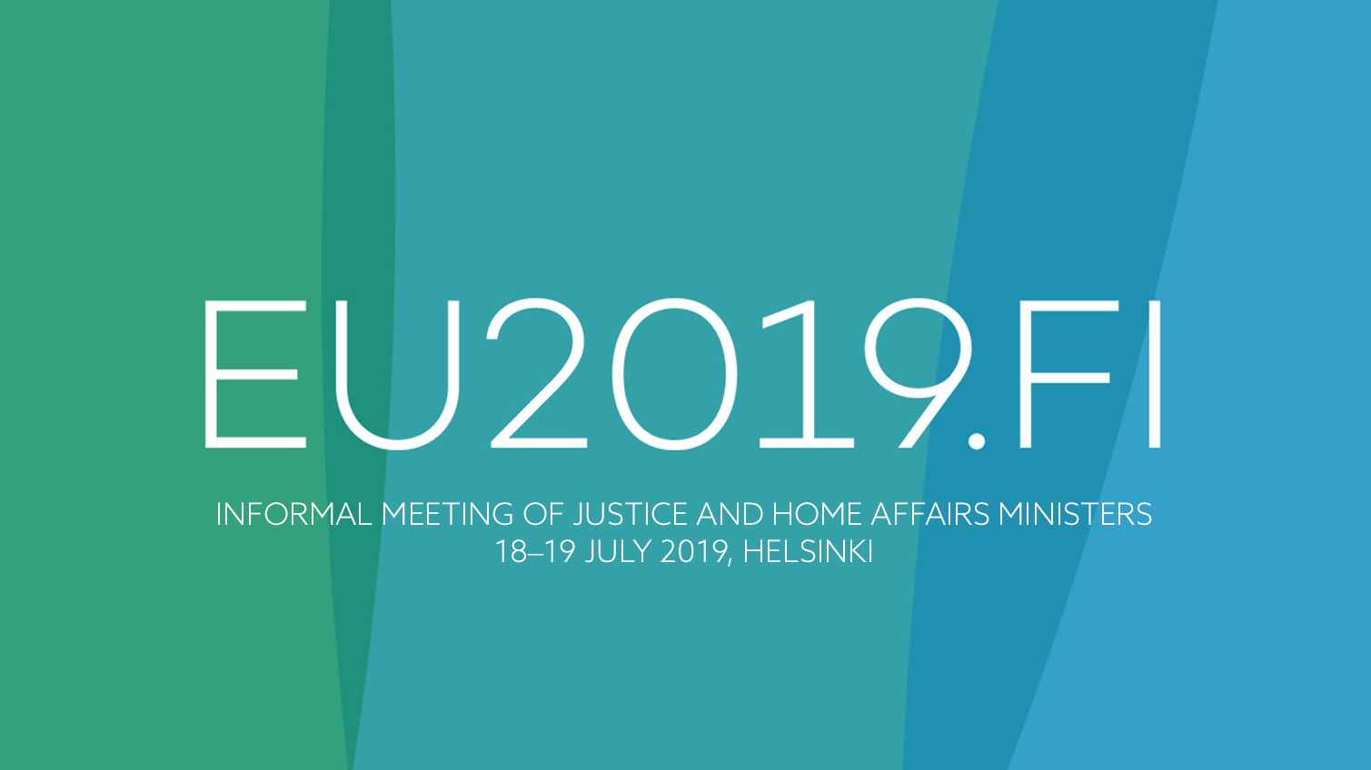 Informal Meeting of Justice and Home Affairs Ministers